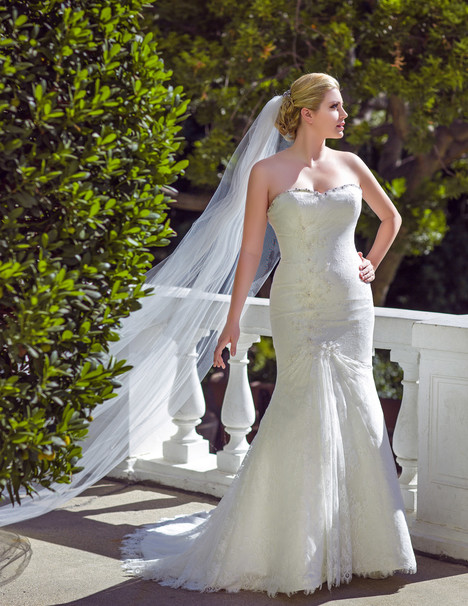 VW8691 Wedding dress by Venus Woman