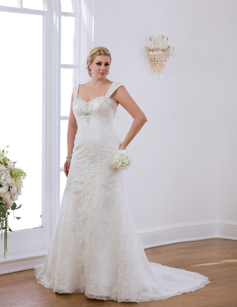 VW8693 Wedding                                          dress by Venus Woman