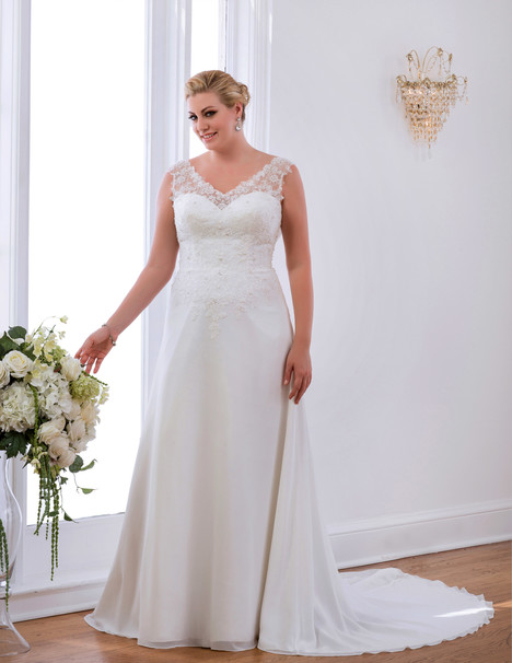 VW8698 Wedding                                          dress by Venus Woman
