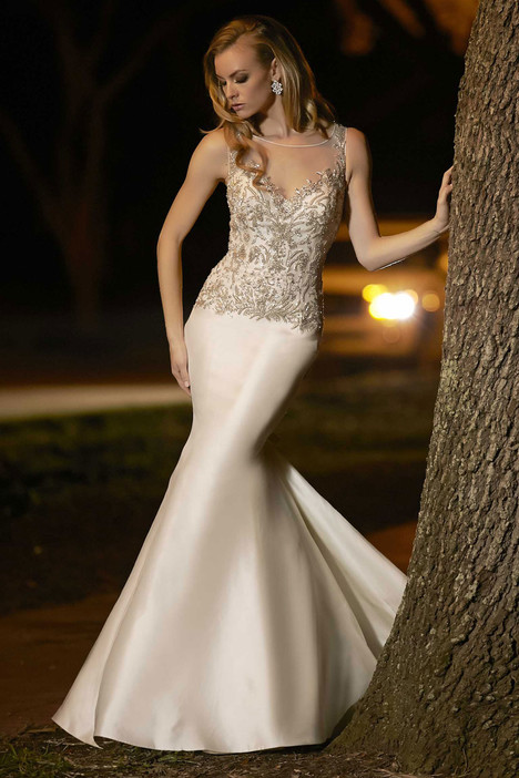 90244 Wedding                                          dress by Simone Carvalli