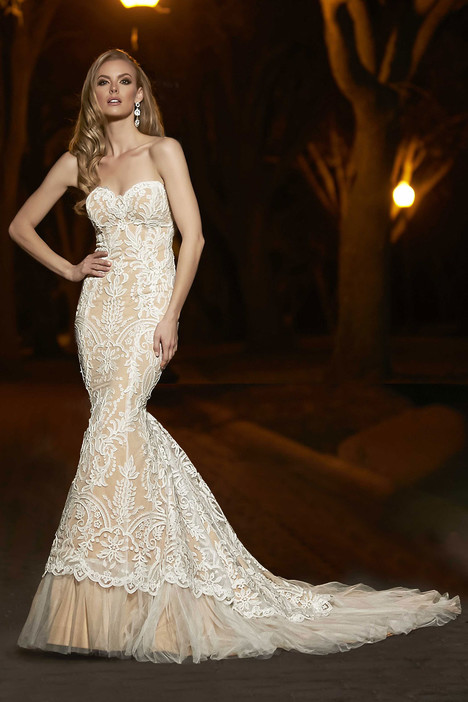 90253 Wedding                                          dress by Simone Carvalli