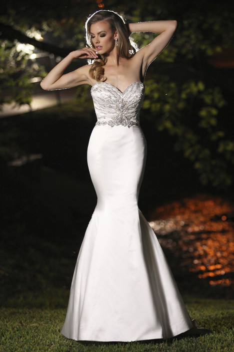 90254 Wedding                                          dress by Simone Carvalli