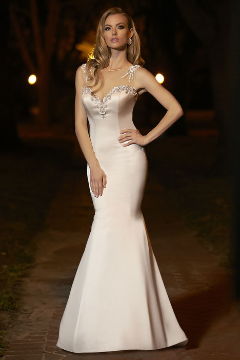90255 Wedding                                          dress by Simone Carvalli