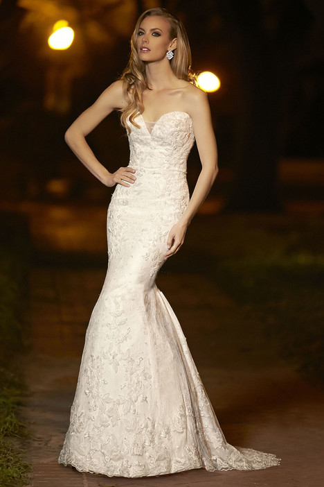 90260 Wedding                                          dress by Simone Carvalli