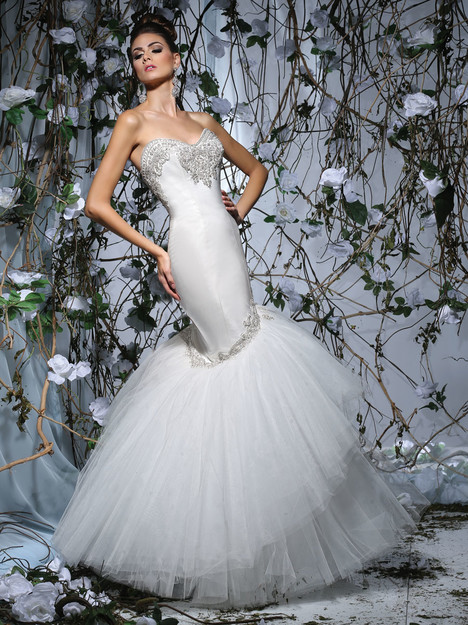 VH171 Wedding                                          dress by Victor Harper