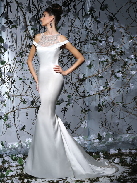 VH177 Wedding                                          dress by Victor Harper