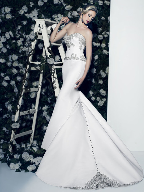 VHC294 Wedding                                          dress by Victor Harper : Couture