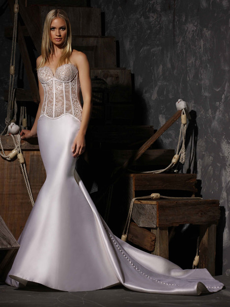 VHC306 Wedding                                          dress by Victor Harper : Couture