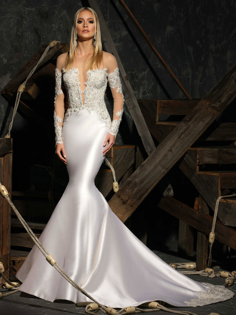 VHC311 Wedding                                          dress by Victor Harper : Couture
