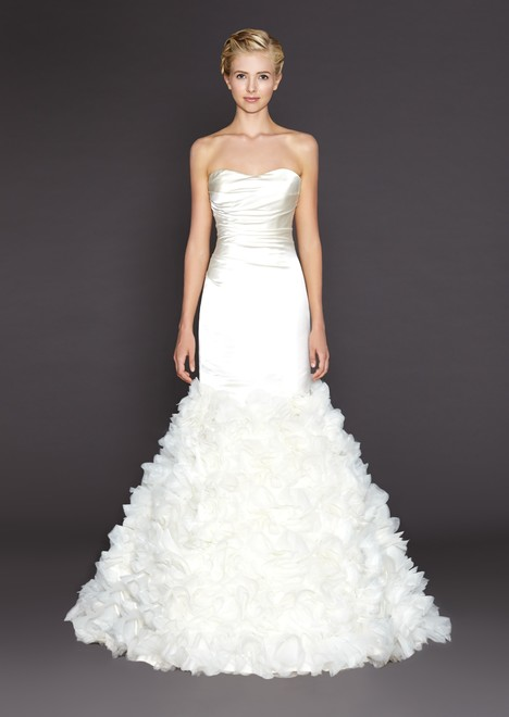 Janine Wedding                                          dress by Winnie Couture : Blush