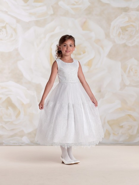 115315 Flower Girl dress by Joan Calabrese