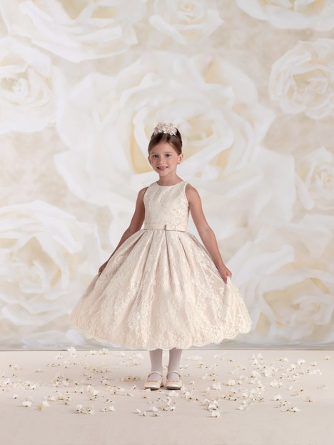 115325 Flower Girl dress by Joan Calabrese