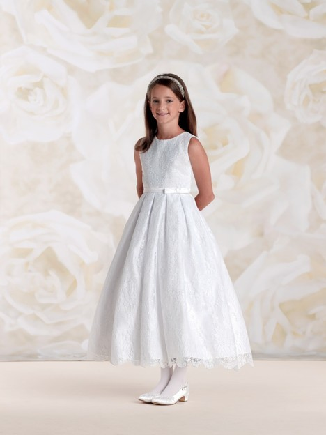 1153250 Flower Girl                                      dress by Joan Calabrese