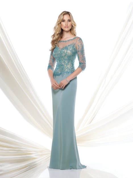 115963 Mother of the Bride                              dress by Montage: Ivonne D Collection