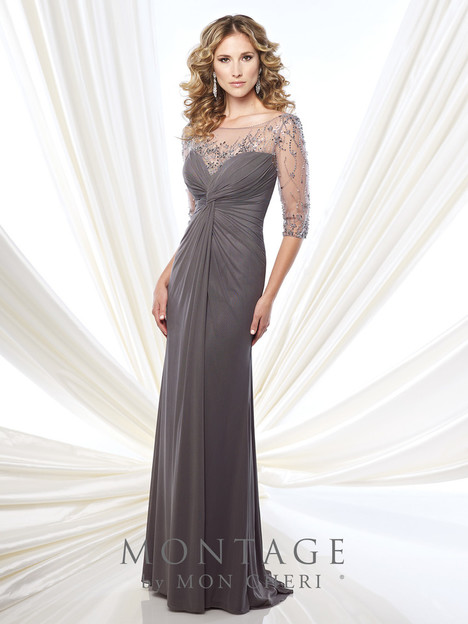 215902 Mother of the Bride                              dress by Montage : Ivonne D Collection