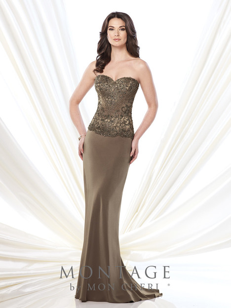 215906 Mother of the Bride                              dress by Montage : Ivonne D Collection