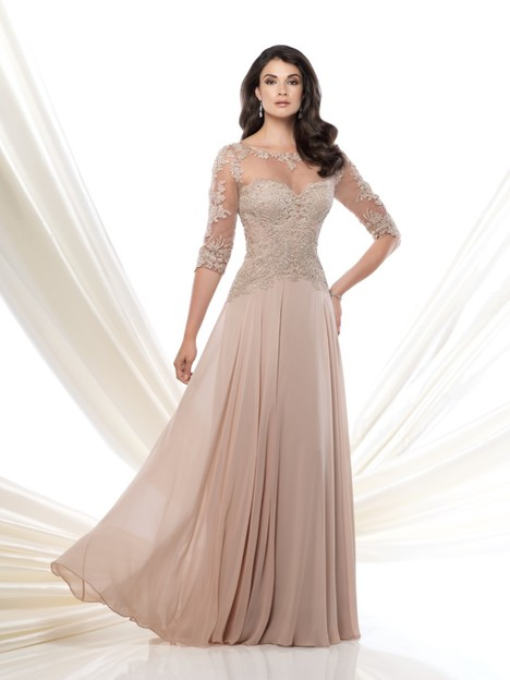 115968 Mother of the Bride dress by Montage by Mon Cheri
