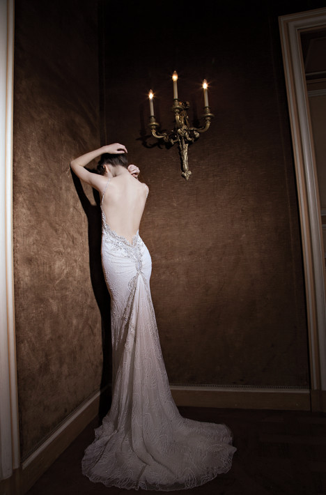 BR-13-11 gown from the 2015 Inbal Dror collection, as seen on dressfinder.ca