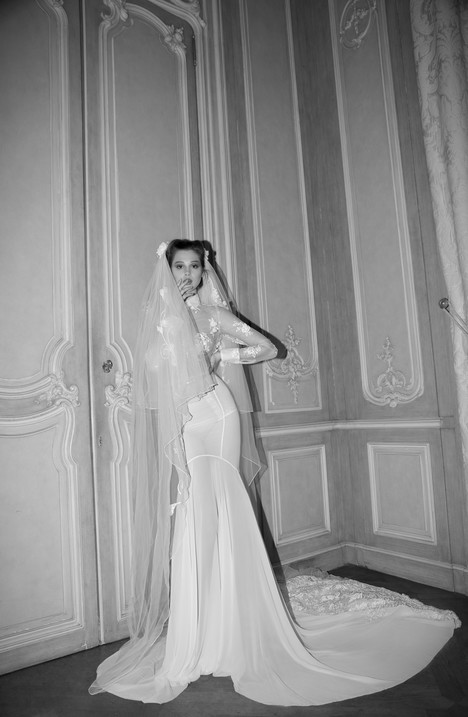 BR-13-13 gown from the 2013 Inbal Dror collection, as seen on dressfinder.ca