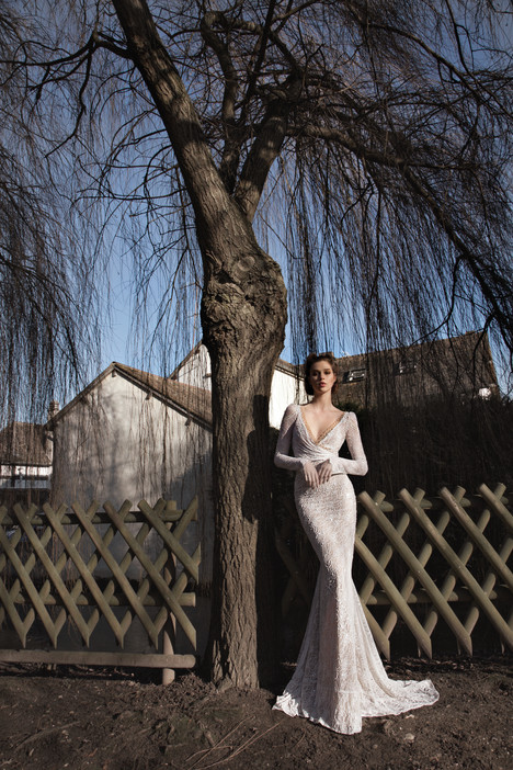 BR-13-3 Wedding                                          dress by Inbal Dror