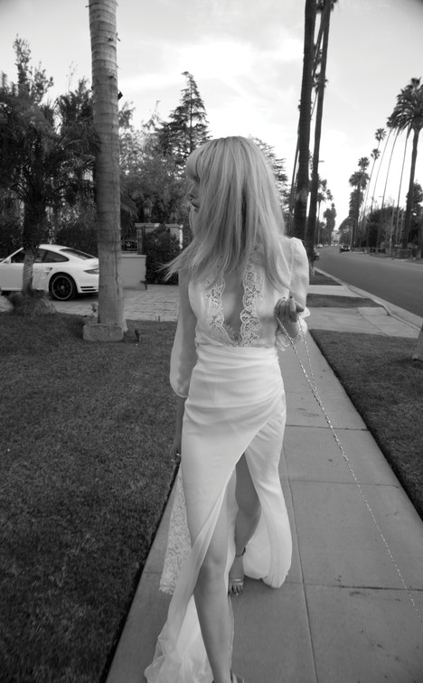 BR-14-12 gown from the 2014 Inbal Dror collection, as seen on dressfinder.ca