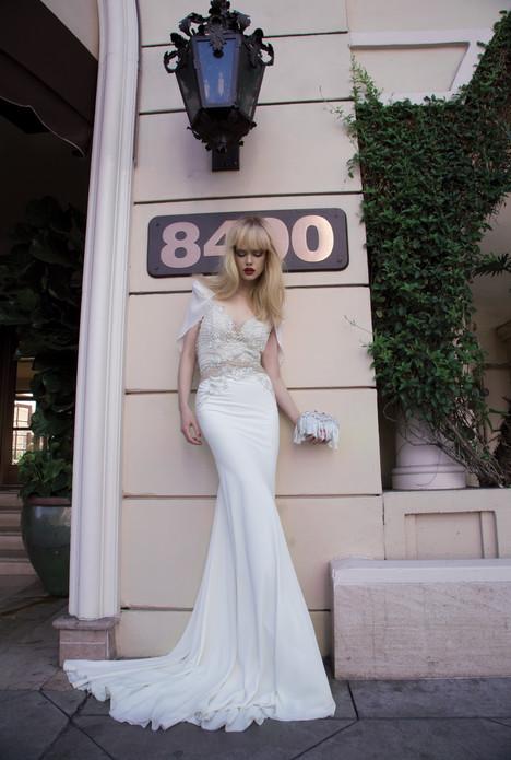 BR-14-13 + Jacket Wedding                                          dress by Inbal Dror