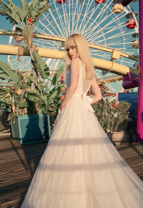 BR-14-20 Wedding                                          dress by Inbal Dror