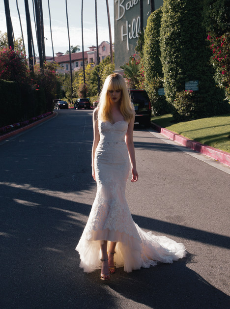 BR-14-23 gown from the 2014 Inbal Dror collection, as seen on dressfinder.ca