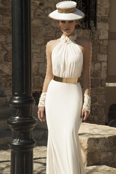 Florentina Wedding dress by Galia Lahav Bridal Couture