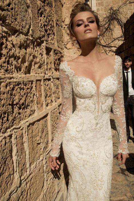 Navona Wedding dress by Galia Lahav Couture