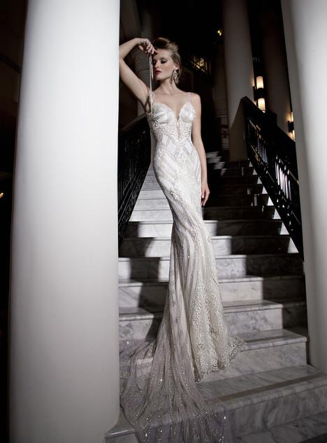 Katharina Wedding                                          dress by Galia Lahav