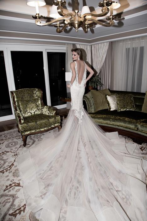 Lana Wedding                                          dress by Galia Lahav