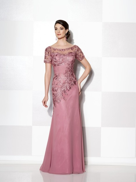 114662 (mauve) Mother of the Bride                              dress by Cameron Blake