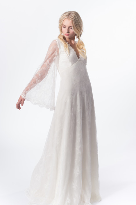 Clementine Gown Wedding                                          dress by Claire La Faye