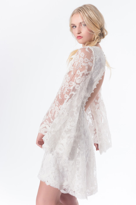 Clementine Dress Wedding                                          dress by Claire La Faye