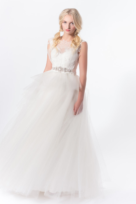 Queen for a Day gown from the 2015 Claire La Faye collection, as seen on dressfinder.ca