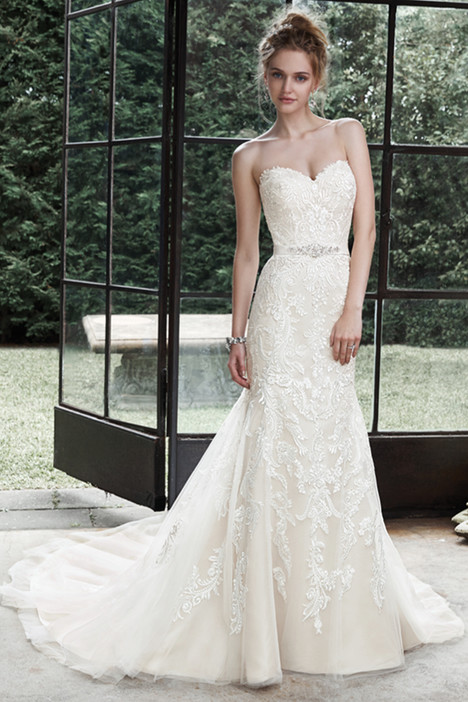 Winstyn gown from the 2015 Maggie Sottero collection, as seen on dressfinder.ca