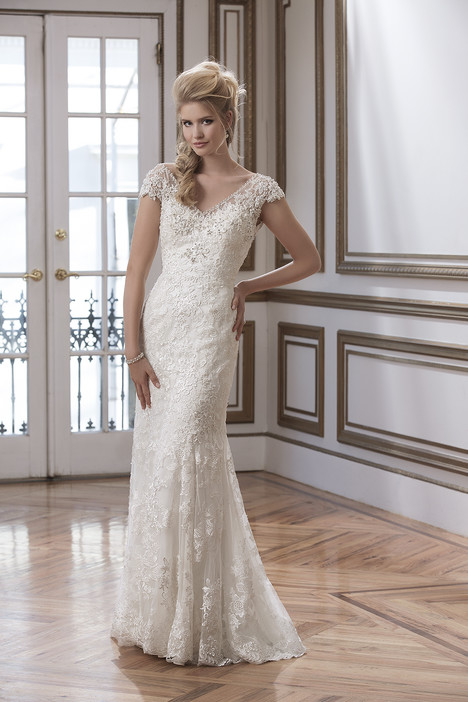 Style 8787 gown from the 2016 Justin Alexander collection, as seen on dressfinder.ca
