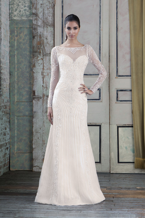 9786 Wedding dress by Justin Alexander Signature