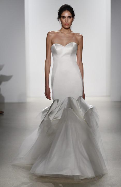 Chloe Wedding                                          dress by Kelly Faetanini