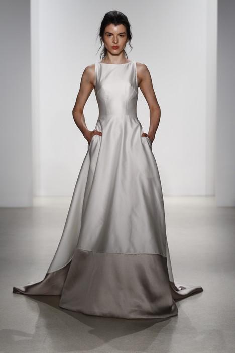 Alessia Wedding                                          dress by Kelly Faetanini