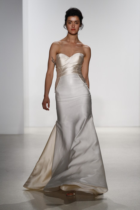 Cora gown from the 2016 Kelly Faetanini collection, as seen on dressfinder.ca
