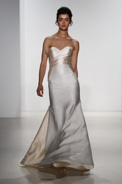 Cora Wedding                                          dress by Kelly Faetanini