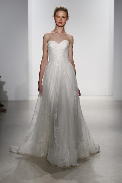 Maci Wedding                                          dress by Kelly Faetanini