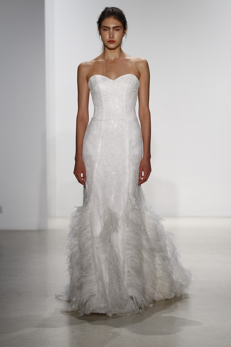 Andy gown from the 2016 Kelly Faetanini collection, as seen on dressfinder.ca