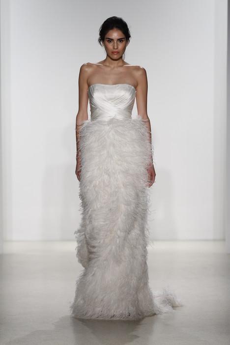 Top106 + Skirt 103 Wedding                                          dress by Kelly Faetanini
