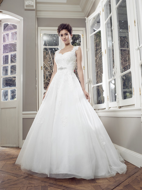 M1408Z gown from the 2014 Mia Solano collection, as seen on dressfinder.ca