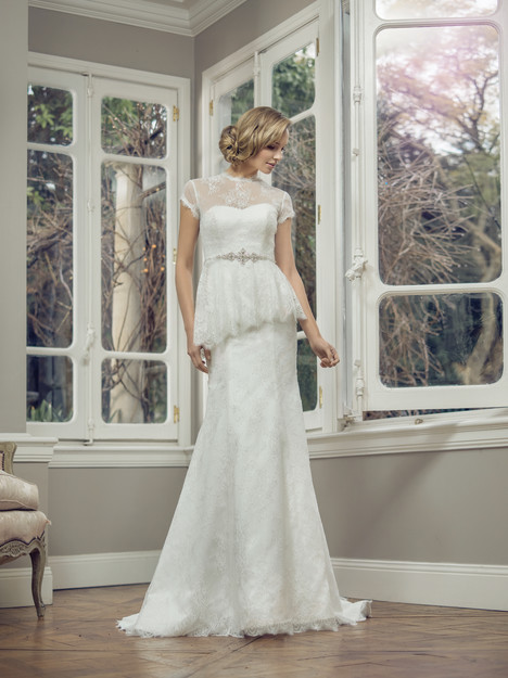 M1429Z gown from the 2014 Mia Solano collection, as seen on dressfinder.ca