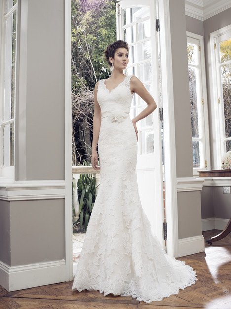 M1434Z Wedding                                          dress by Mia Solano
