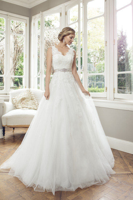 M1450Z Wedding                                          dress by Mia Solano